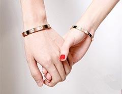 دستبند زوج