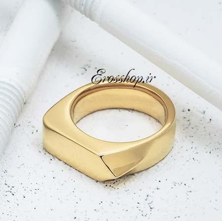 انگشتر طلایی Vitaly