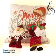 پک کادویی هدیه کریسمس