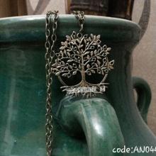 گردنبند درخت زندگی