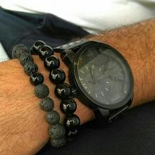 دستبند ست اسپرت پسرانه