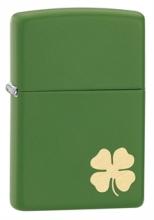 فروش فندک زیپو مدل 21032 سبز