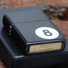 فندک زیپو مدل 24331 معروف به زیپو 8