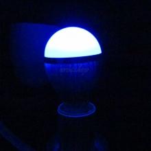 لامپ ال ای دی بلک لایت LED Black light