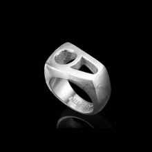 Nimany steel ring