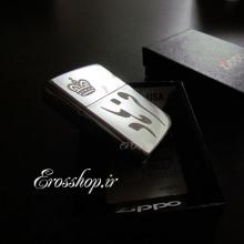 Farhad engraved on Zippo