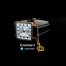Golden Crown watch pendant