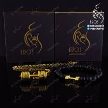 ست دستبند و گردنبند ASU9